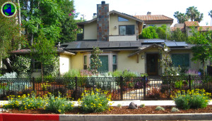 landscaping company Sherman Oaks