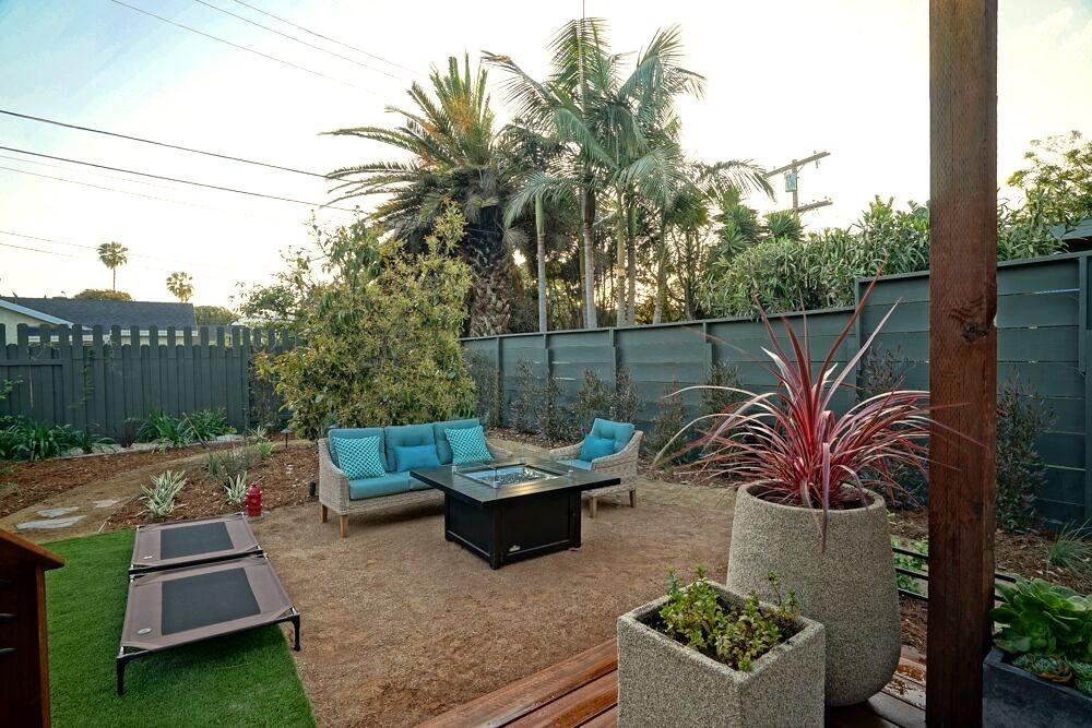landscaper Los Angeles