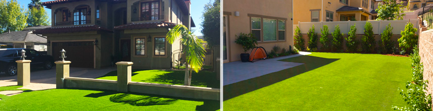 artificial turf los angeles