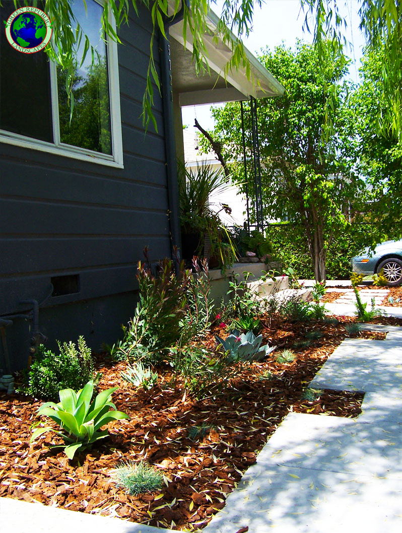 los angeles landscaping contractors