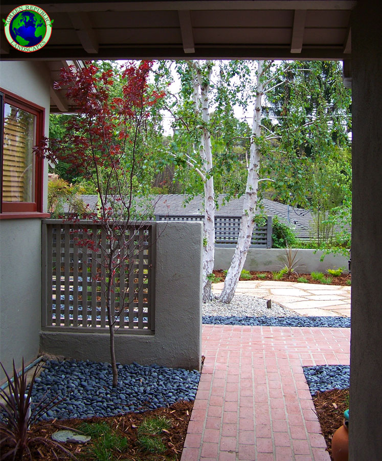los angeles landscaping company