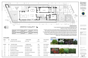landscape architect los angeles